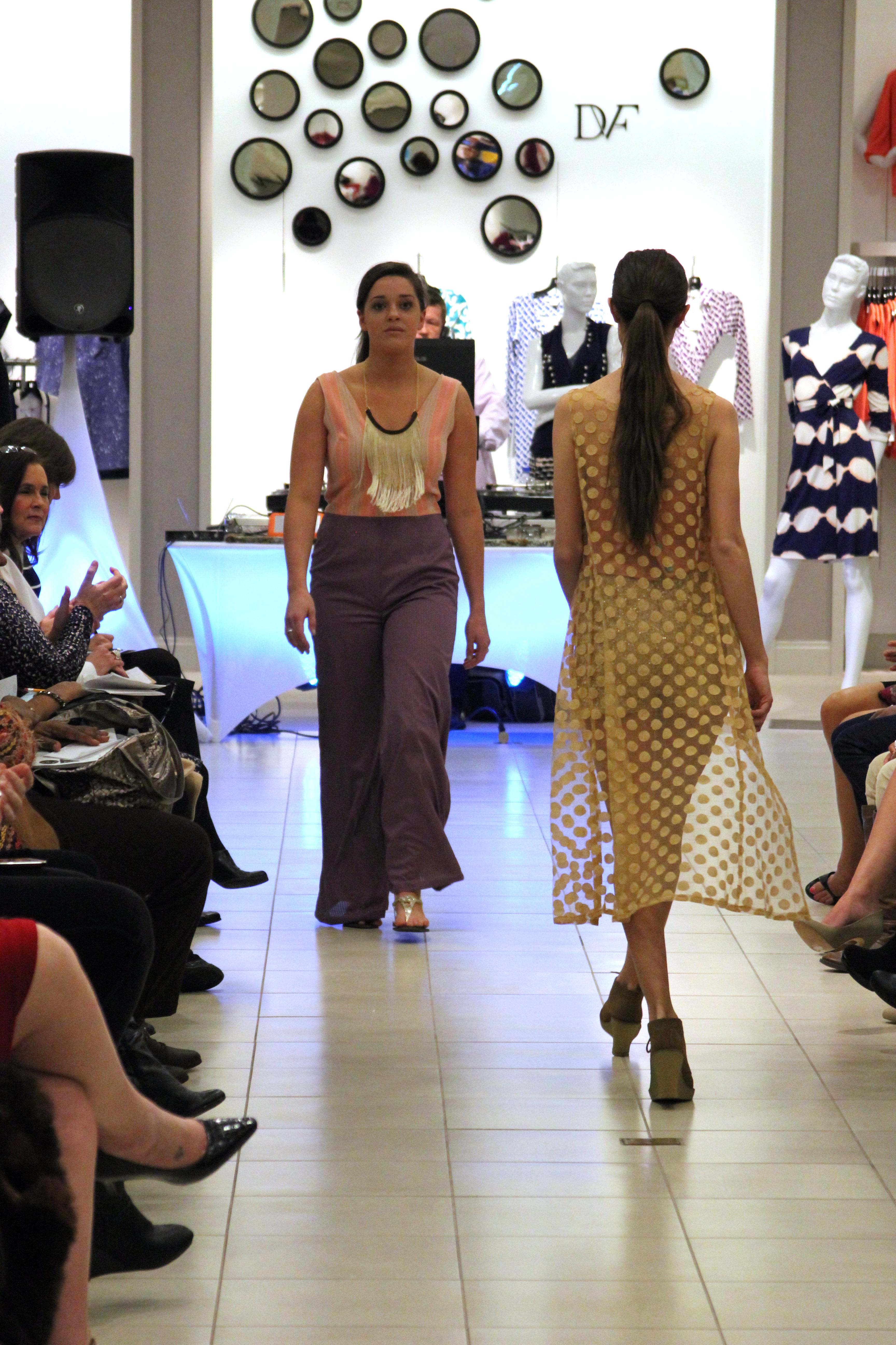 University of alabama fashion design 10