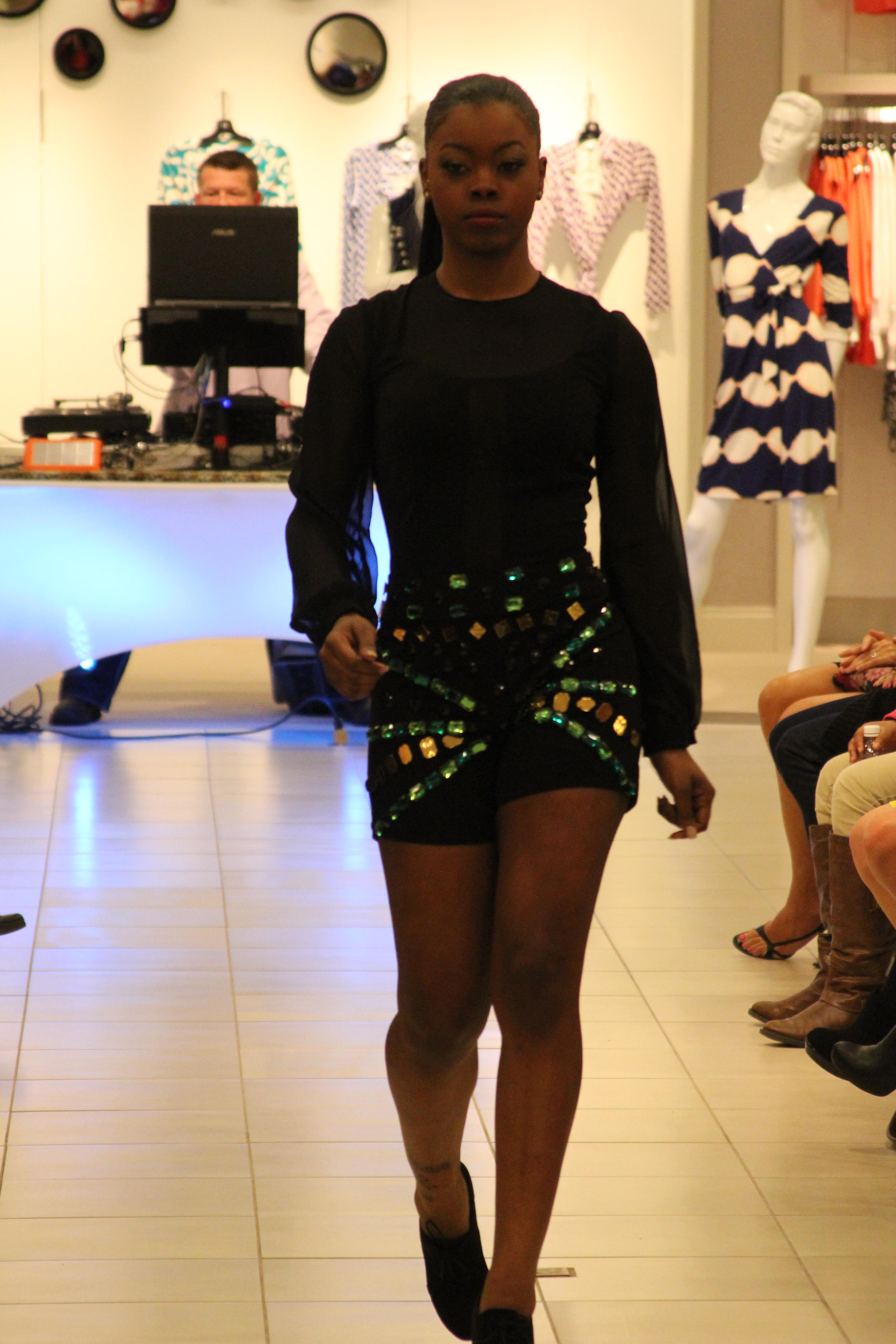 University of alabama fashion design 91