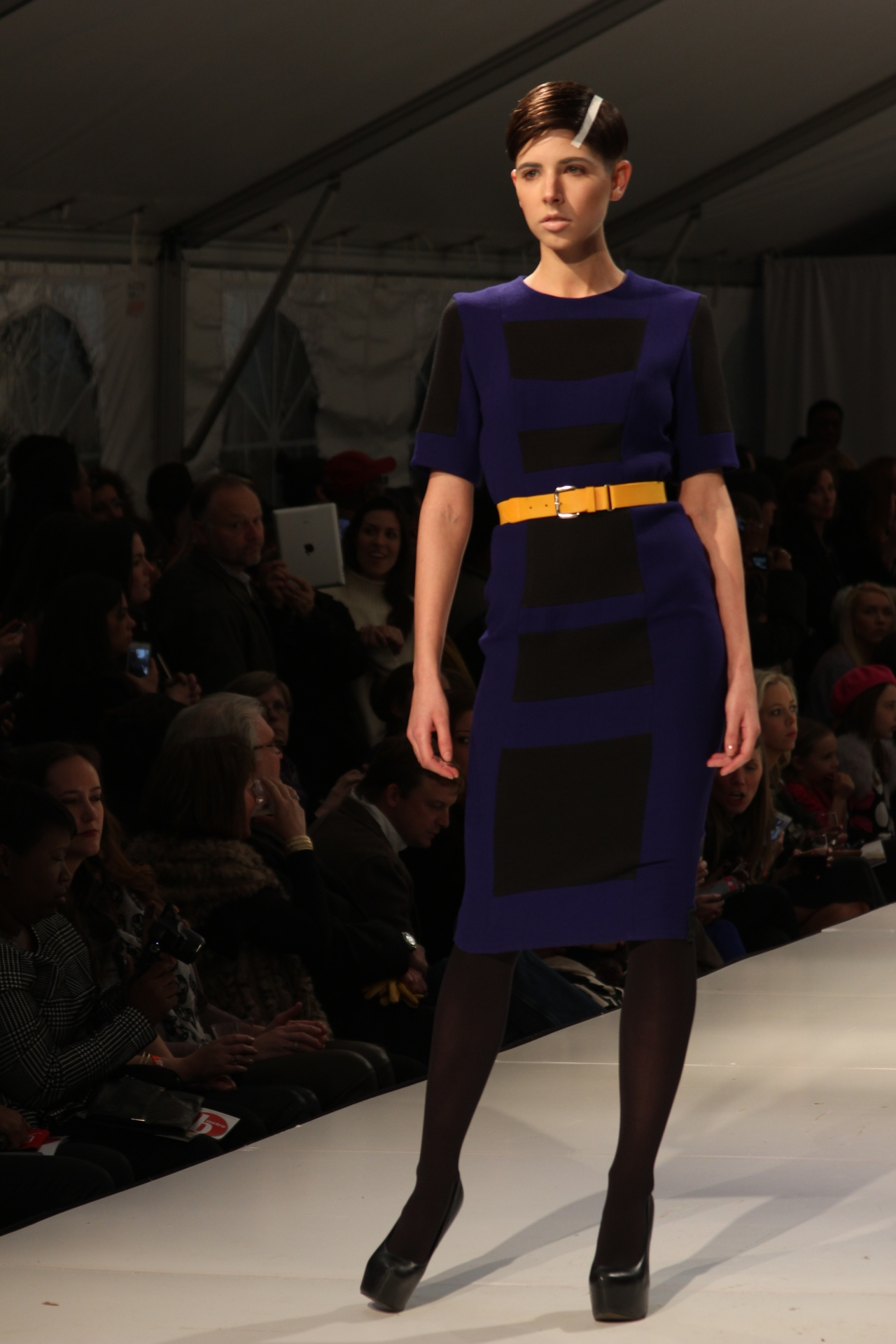 Anthony Ryan's Collection   Birmingham Fashion Week 2013Photo Credit: Vintage Inspired Passionista
