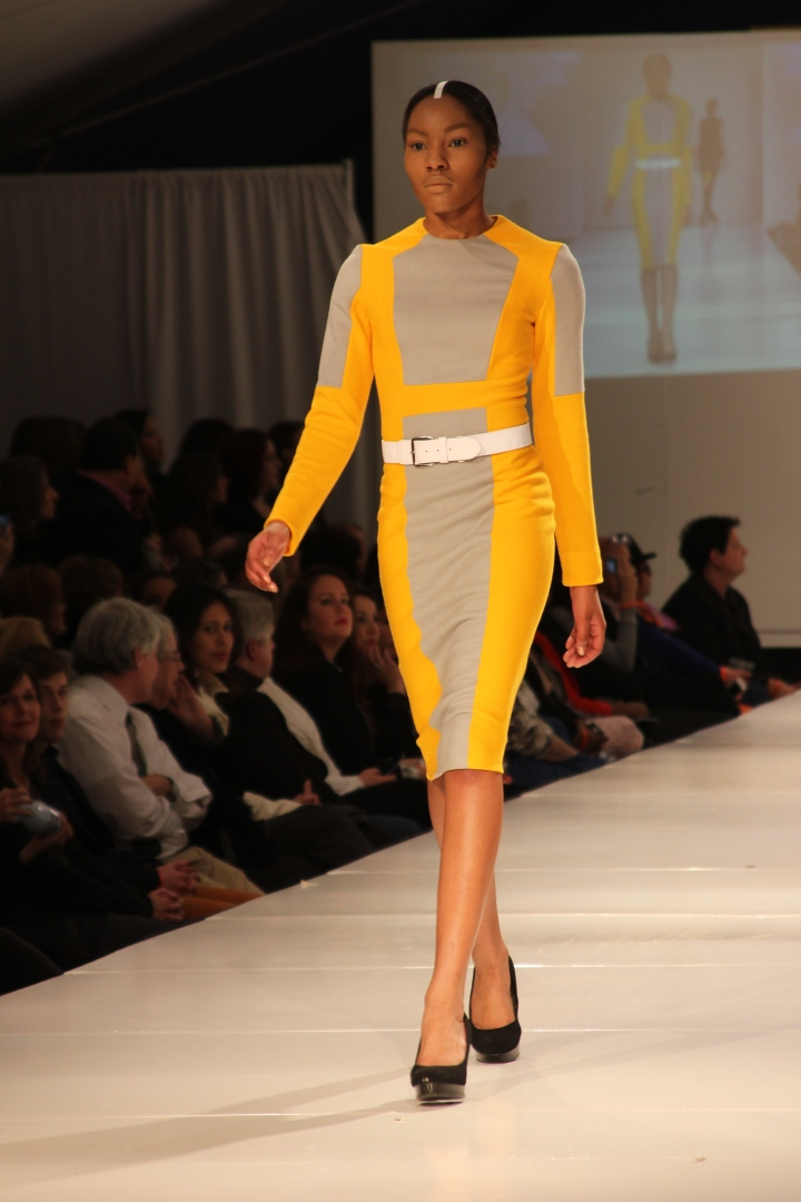 Anthony Ryan's Collection | Birmingham Fashion Week 2013Photo Credit: Vintage Inspired Passionista