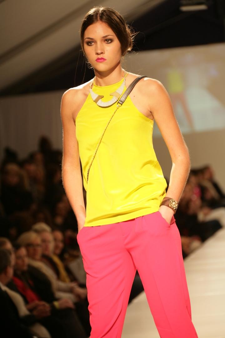 Laura Kathryn Boutique | Birmingham Fashion Week 2013Photo Credit: Vintage Inspired Passionista