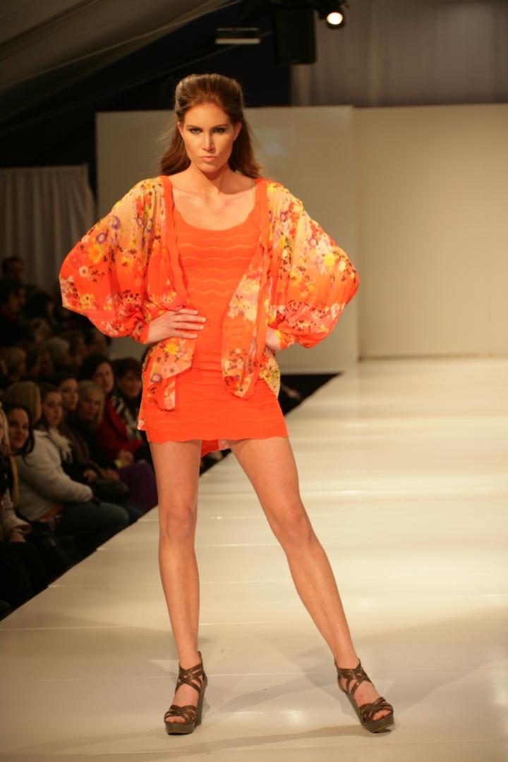 Gus Mayer | Birmingham Fashion Week 2013Photo Credit: Vintage Inspired Passionista