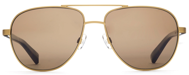 Exley-sun-polished-gold-front