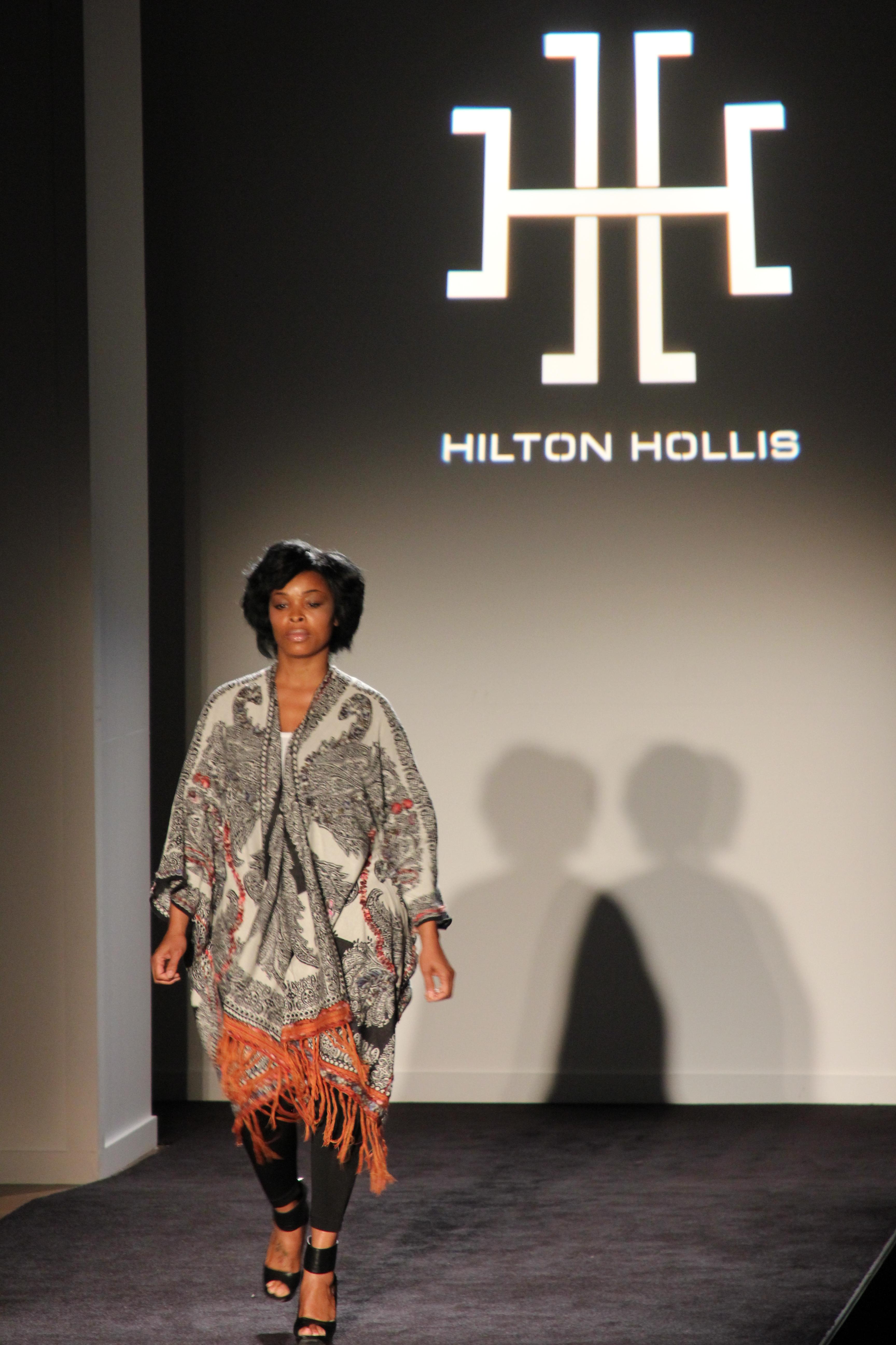 The Local Fashion Advantage With Hilton Hollis Fall 2013