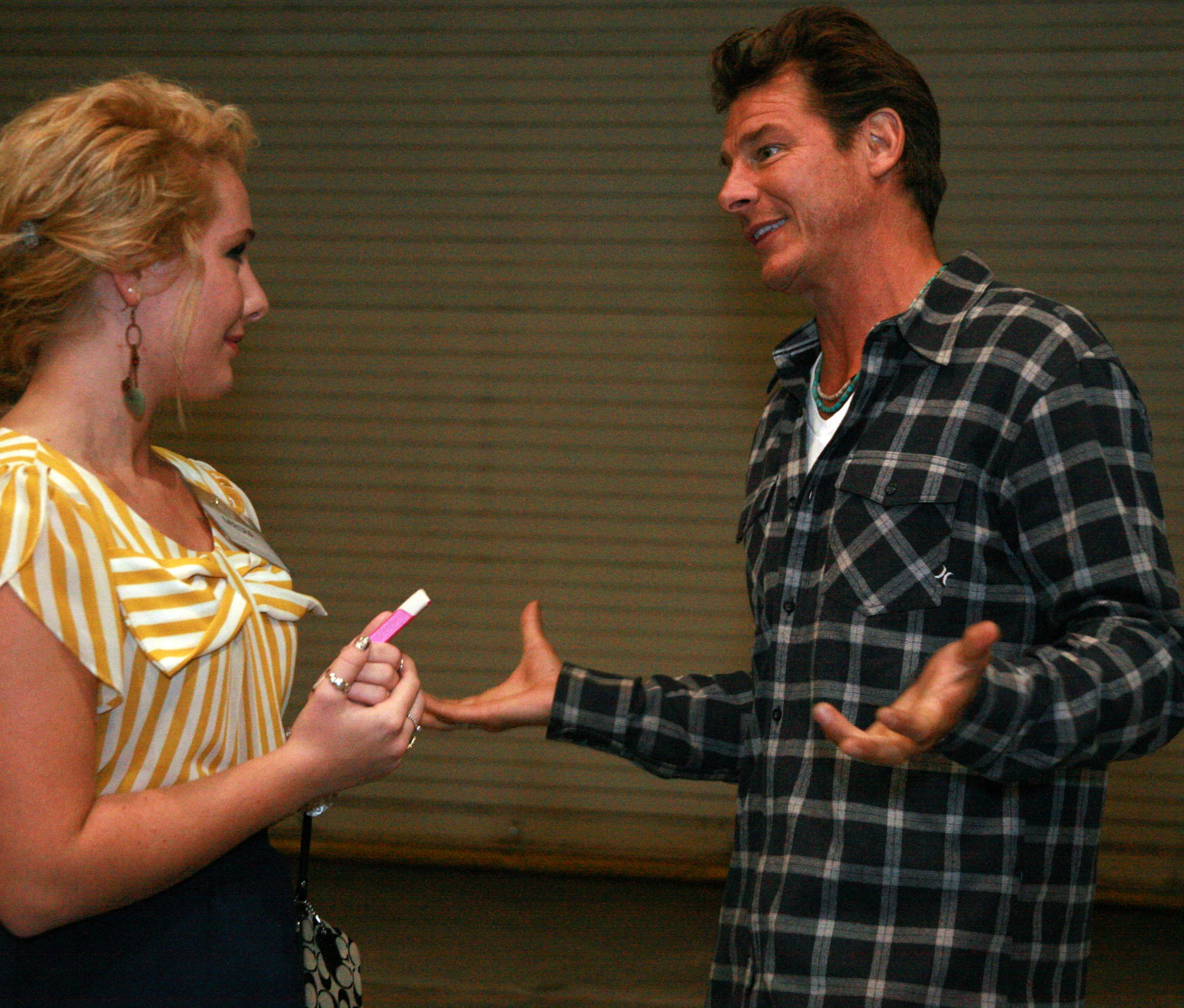 Home Makover: VIP Interview: Extreme Makeover Home Edition's Ty Pennington