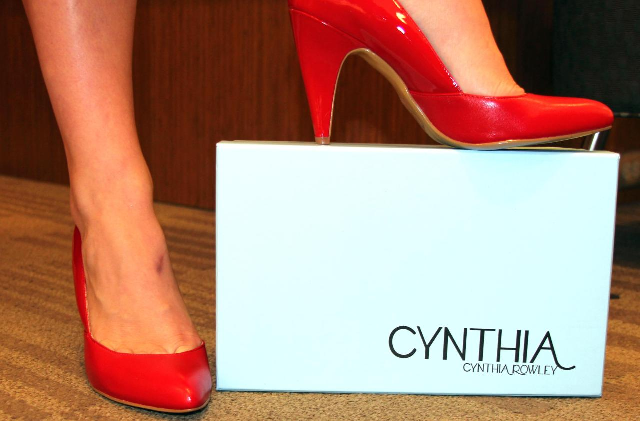Cynthia Shoes For Women Belgrave