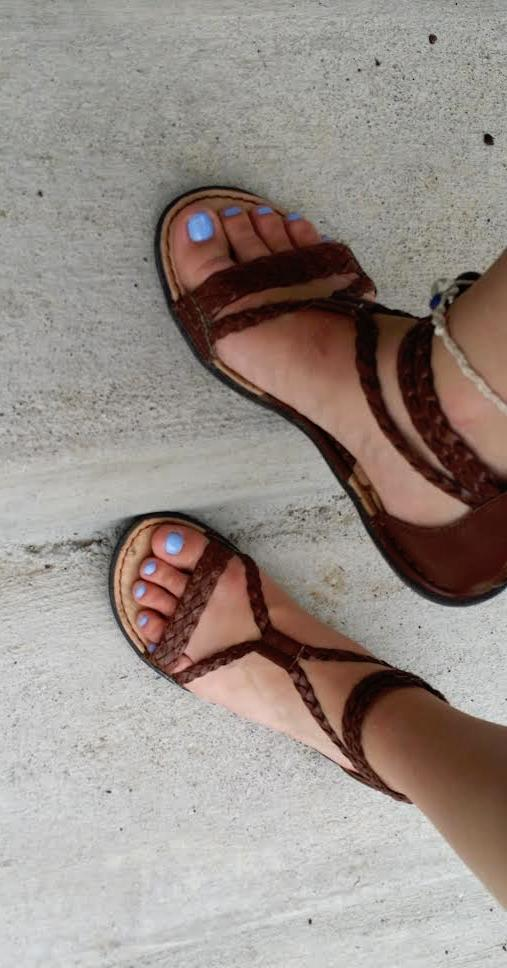 Sandals: Born, DSW (Colonial Brookwood Village, Birmingham AL)