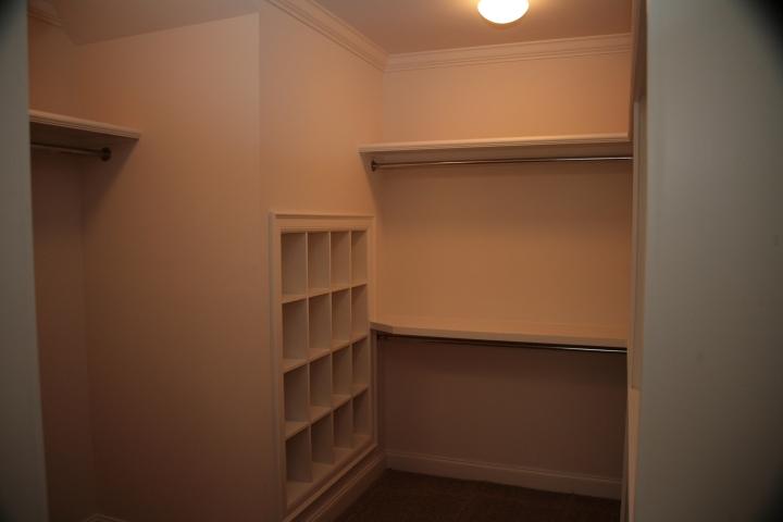 Yep--I am marrying this closet *wink*