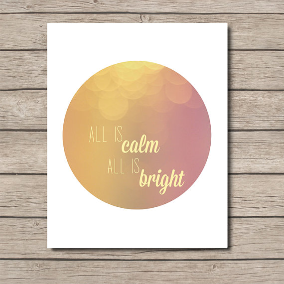 Pretty Print Shop: click here to shop. I am so in love with this printable art piece! Ah! So many good ones to choose from!