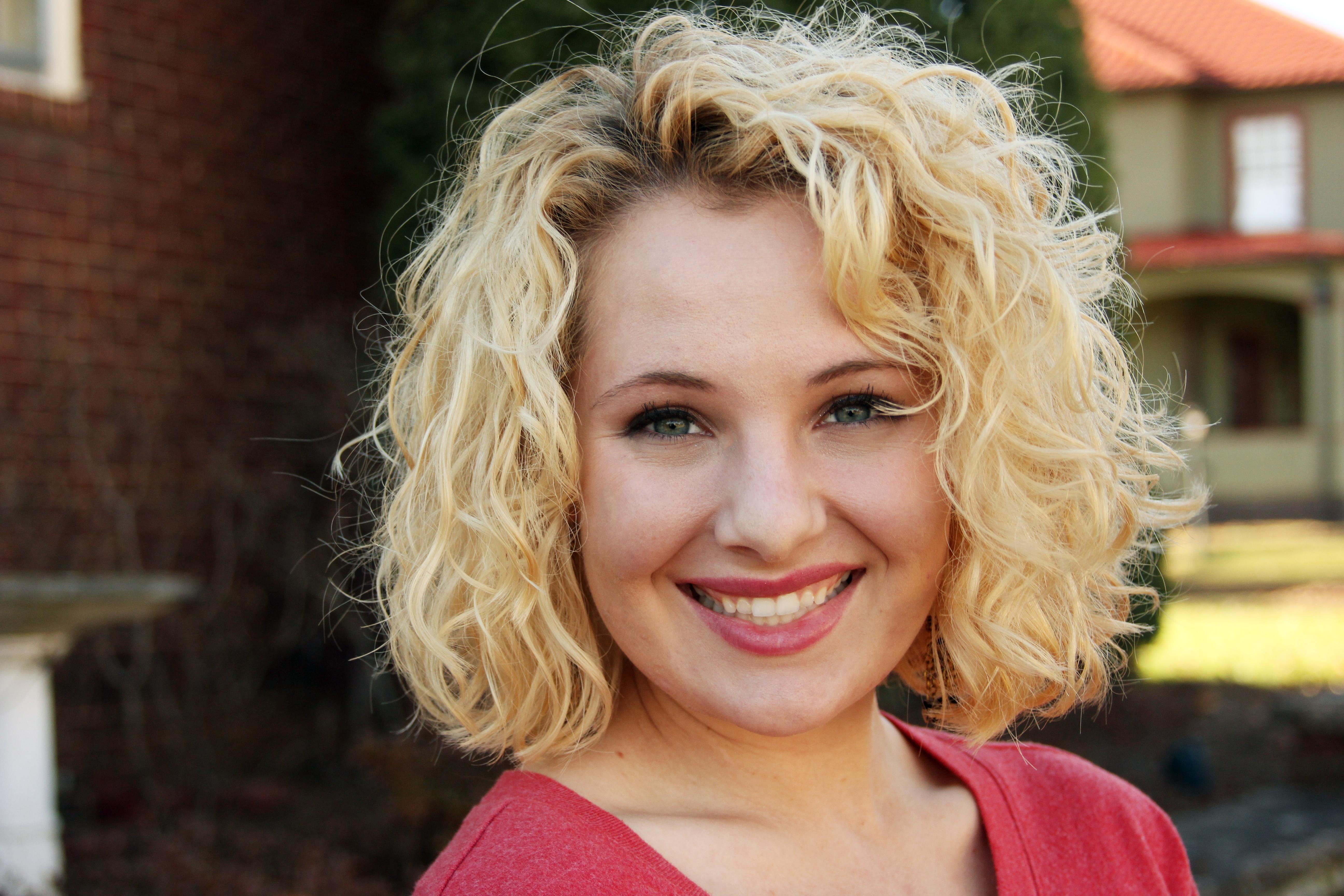 Frieda Peanuts Naturally Curly Hair