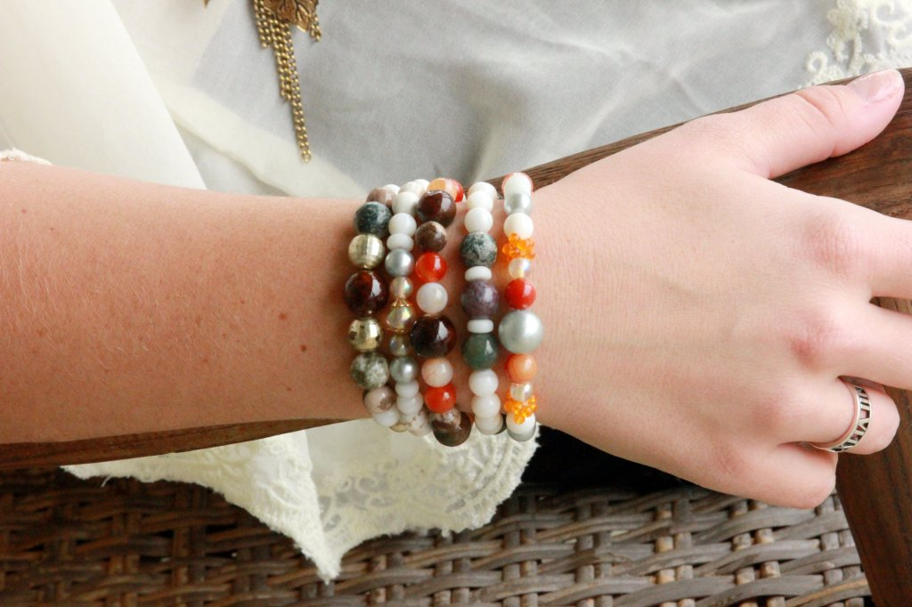 Where did the VIP get these AH-mazing bracelets?! Stay tuned to the blog FRIDAY to find out *wink*