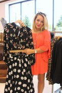 Mixing patterns in-store!